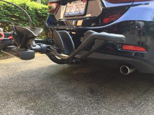 5 Reasons Why Your Mazda 6 Needs an EcoHitch