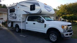 Torklift 101: How to mount a truck camper onto your truck