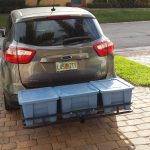 How to haul extra cargo with your Ford C-MAX!