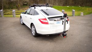 How to haul extra cargo with your Honda Crosstour!