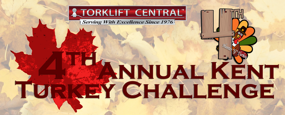 The Fourth Annual Kent Turkey Challenge - 2014