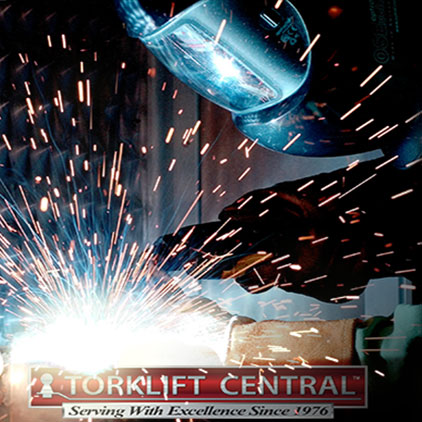 Our Custom Welders will help you create or restore your metal project needs