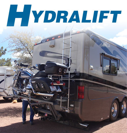 Get Out & Go: Hydralift