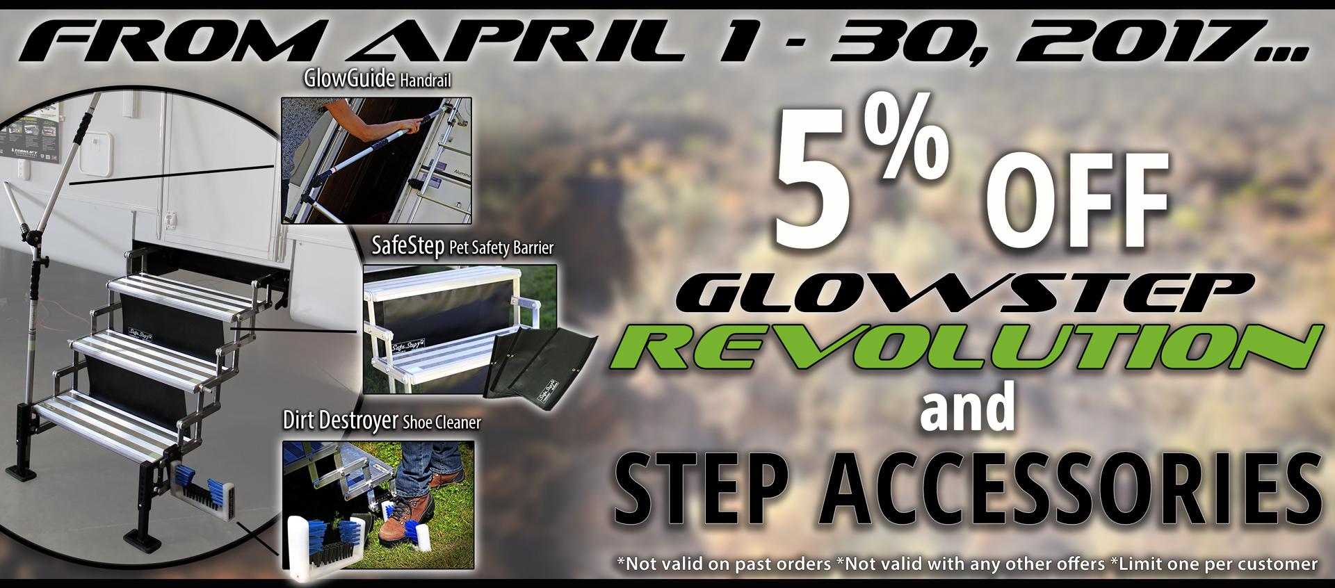 Glowstep Revolution