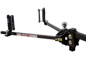 Weight Distributing Hitches
