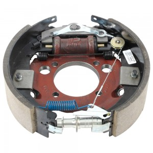 Brake Servicing: Hydraulic and Electric