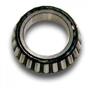 Wheel Bearing Repack Service