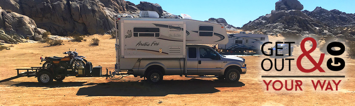 Extended Towing Systems
