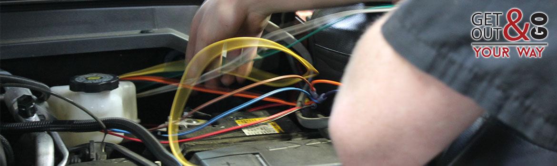 Trailer Wiring Services
