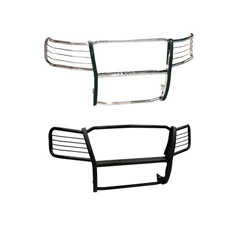 Grill and Brush Guards