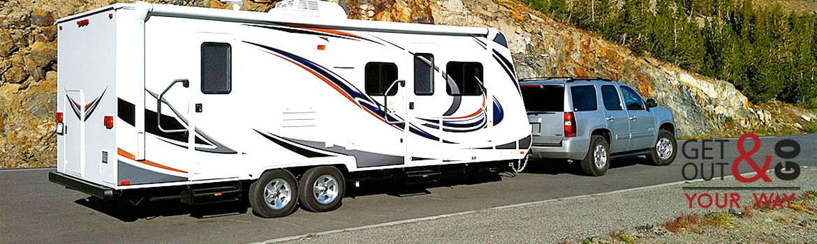 Travel Trailers and Towables