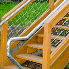 Ornamental Welding and Custom Railings