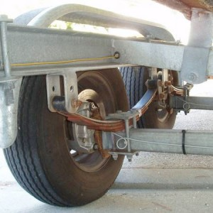 Suspension Repair