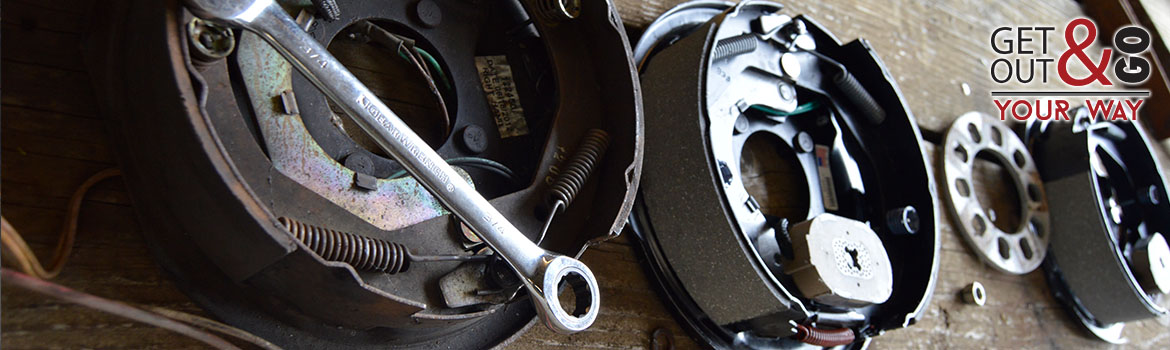 Trailer Brakes and Service