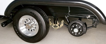 Trailer Suspension Services