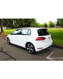 2018-2020 Volkswagen Golf EcoHitch