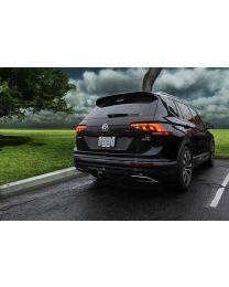 2017-2020 Volkswagen Tiguan EcoHitch Stealth