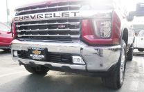 2020 Chevy 2500/3500 Front EcoHitch
