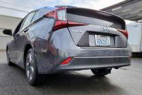 2019-2020 Toyota Prius EcoHitch