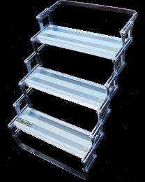 "8"" Glowstep - Three Step - A7803"