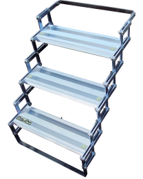 "6"" GlowStep Three Step - A7503"