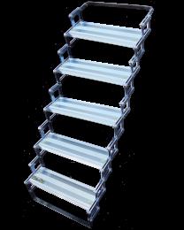 "6"" GlowStep Five Step - A7505"