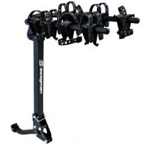 """Swagman Trailhead 4 Bike Rack 2"""" & 1.25"""""""