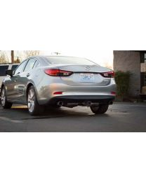 2014-2015 Mazda6 EcoHitch