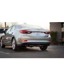 2014-2015 Mazda6 EcoHitch