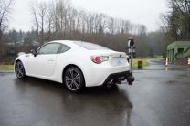 2013-2020 Subaru BRZ/Scion FR-S EcoHitch Stealth