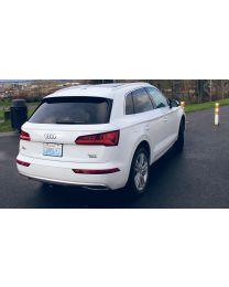 2018-2019 Audi Q5 EcoHitch