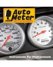 Autometer Gauges