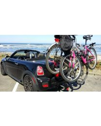 2007 -2015 Mini Cooper S and JCW edition (see fits below) EcoHitch