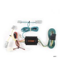 Curt T-One Connector: Honda Civic Coupe - 56051