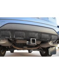 2009-2013 Subaru Forester EcoHitch® Stealth