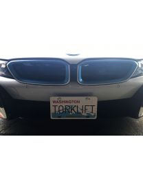 The Law - BMW i8 Front License Plate Bracket XA1009