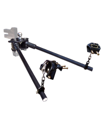 SUPERHITCH EVEREST- WD1000