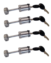 FastGun Lock-4 Pack - S9500