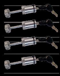 FastGun Lock-4 Pack - S9500