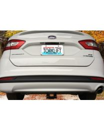 2013-2019 Ford Fusion Hybrid EcoHitch