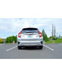 2015 Honda Fit EcoHitch®