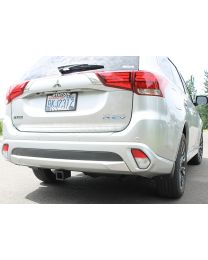 Mitsubishi Outlander Stealth EcoHitch