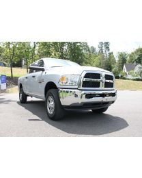 2012-2018 Dodge Ram front hitch