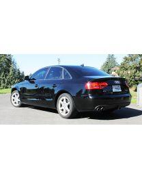 2008-2011 Audi A4 EcoHitch