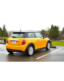 "2014 Mini Cooper Hardtop/Convertible 1.25"" Ecohitch"