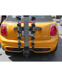 2017 MINI Cooper S Convertible EcoHitch