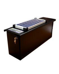 PowerArmor Lithium Solar - A7700LS