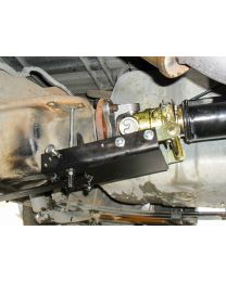 Remco Driveshaft Disconnect