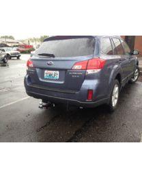 2010-2014 Subaru Outback EcoHitch