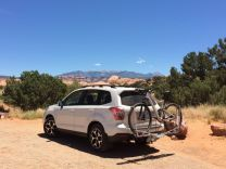 Subaru Forester EcoHitch